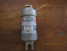 NEW ENGLISH ELECTRIC C100K H.R.C. ENERGY LIMITING FUSE 100A 100 AMP A 600V