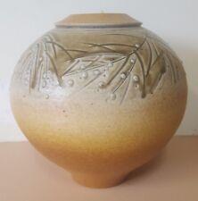 Australian Studio Pottery Kym Webb