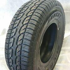 4 New LT 31X10.50R15 C/6PR 109S ROAD WARRIOR JR A/T A/S SUV LIGHT TR Tires