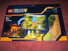 LEGO NEXO KNIGHTS PLAYMAT 853519 - NEW/SEALED