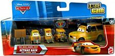 Disney Cars Multi-Packs Team Octane Gain Diecast Car Set