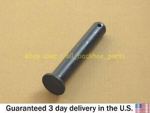 JCB BACKHOE - PIVOT PIN (PART NO. 123/00932)