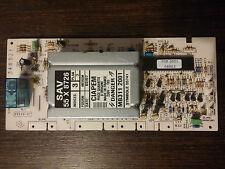 Carte module électronique Puissance 55X8726 / MB311 2001 pour lave linge Brandt