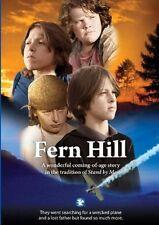 Fern Hill (DVD, 2009)David James, Bruce Myles, Daniel James