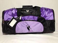 AMDance Designs NEW Purple Dance Bag