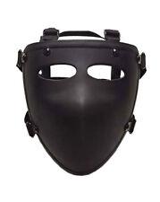 Bulletproof Half Face Mask NIJ Level IIIA Tactical Military Ballistic Helmet