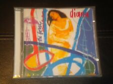 DIANA ROSS - The Force Behind The Power - CD ÁLBUM - 1991-13 GENIAL CANCIONES