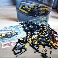 LEGO - Racers - Street 'n' Mud Racer - 8472 Excellent