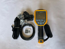 Fluke Tis55 220x165 Infrared Thermal Imaging Camera Ir Imager Tis 55 Barely Used