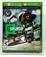 Skate 3 - Xbox 360 / Xbox One - Brand New   Factory Sealed