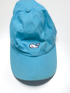 Vineyard Vines Blue Ballcap #17003172