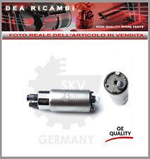 02P291 Pompa Elettrica Benzina Immersa FIAT IDEA 1.2 1.4 16V dal 2003 in poi