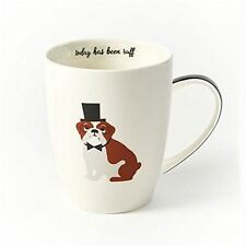 Kennel Club Puppy Love Tea Coffee Mug In Gift Box ~ Bulldog