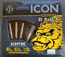 Harrows ICON, Soft Tip Darts, 90% Tungsten, 18 gram