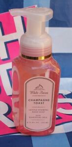 Bath and Body Works White Barn gentle foaming hand soap - Champagne Toast