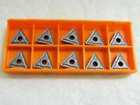 Hertel Carbide Turning Inserts TNMG333-L6 Grade HP225T Qty 10 PCS 89456529