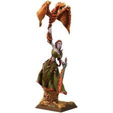 FENRYLL Dark Elf alta sacerdotisa