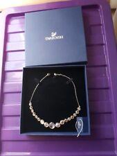 Swarovski original Collier Halskette Silver Mineral Neu Kette 1054839