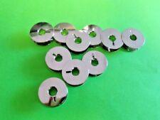 10 Spulen für Bernina Nähmaschinen 117, 217, 517, 640, 642,740, 950 TOP Qualität