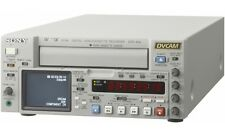 DVCAM Sony dsr-45 DIGITIAL VHS Recorder commercianti