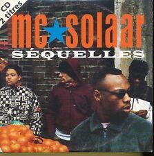 MC SOLAAR CDS FRANCE SEQUELLES
