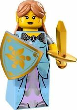 LEGO Collectible Minifigure Series 17 - Elf Maiden Princess 71018 FACTORY SEALED
