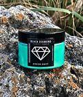 Внешний вид - BLACK DIAMOND 42g/1.5oz Mica Powder Pigment - Green Envy