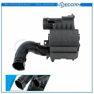 ECCPP Air Cleaner Filter Box For Nissan Versa 1.8L 1.6L 2007-2012 16500-EL00B