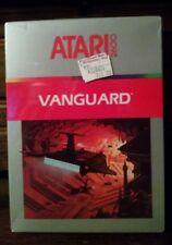 ATARI 2600 VANGUARD 1982 by WARNER 2669 SEALED NIB