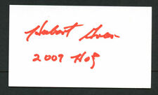 Hubert Green signed autograph auto 2x3.5 cut Golf Hall of Fame Member G23