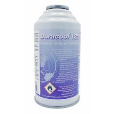 Canette Duracool 12A - 170gr , remplace le R12 et  R134a