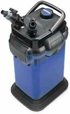 150 Gallon Cascade Canister Filter Aquarium Fish Tank Marine Water Filtration