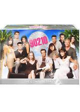 Beverly Hills 90210 (Complete Series) NEW PAL Cult 71-DVD Set J.Garth T.Spelling