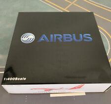 "Panda Models 1/400 *EasyJet * Airbus A320 ""NEO"" * G-UZHA"