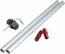 Manfrotto Sympla MVA520W-1 300mm Rods for Camera Mount