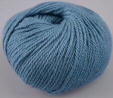 Zarela ARAN ***Super Soft*** 100% Luxurious Baby Alpaca Yarn - Turquoise