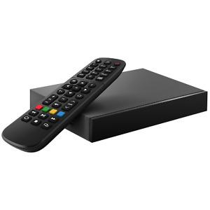 Infomir MAG520W3 WIFI IPTV/OTT set-top box 4K Media Streamer Linux HDMI uk selle