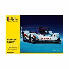 Heller Hell80718 HC - Peugeot 905 EV 1 bis 1/24