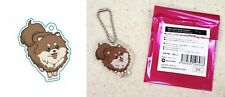 Dance with Devils Fortuna Trading Acrylic Keychain Roen Pomeranian Licensed New