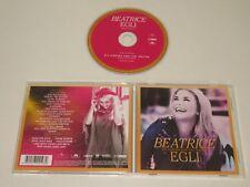 Beatrice Egli / Jusqu'au Loin et Beaucoup Weiter (Encore) (Polydor 4744198) CD