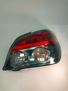 2006-2007 Subaru Impreza WRX STI Sedan Right Passenger Side Tail Light Assy. OEM