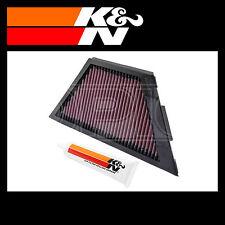 K & n Motocicleta Filtro De Aire-Kawasaki Zg1400 / zzr1400 / Zx14r / zzr1400 | ka-1406