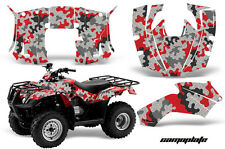 Honda Recon ES Fourtrax AMR Racing Graphics Sticker Quad Kit 05-13 ATV Decal CPR
