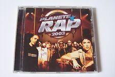 PLANETE RAP 2003 CD (Rocca 113 Akhenaton Saian Supa Crew psy4 de la rime)