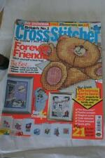 November Cross Stitcher Hobbies & Crafts Magazines