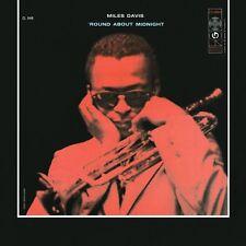 Miles Davis - Round About Midnight [New Vinyl]