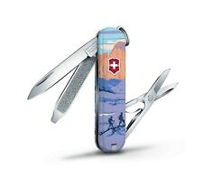Victorinox Rocky Mountain RANGER OF THE LOST ART NATIONAL PARK DESIGNS 55483