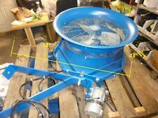 Industrial Hvac Fans Amp Blowers 5051 10 000 Cfm Maximum Air