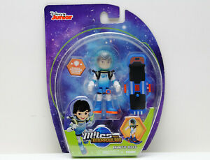 Disney Junior Miles From Tomorrowland Galactic Miles Action Figure