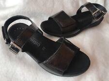 LISSANDRA Sandal MEPHISTO Women's Wedges | Patent leather
